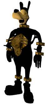 Prototype bendy is a freedom fighter and an ally of henry. Proto Bendy And The Ink Machine The Cutting Room Floor