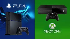 Playstation 4 Vs Xbox One Best Gaming Console Netivist