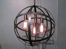 orb light chandelier fabulous orb light fixture metal orb chandelier find metal orb chandelier deals orb light chandelier