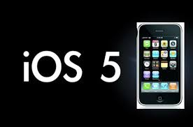Resultado de imagen para iOS 5