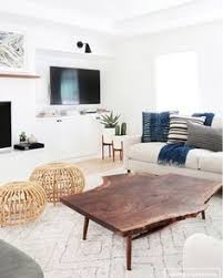 live edge coffee table before and after client freakin fabulous find this pin and more on living room inspiration