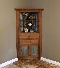 Wall Mounted Corner Display Cabinet Antique Cupboards Small. Wall Mounted  Corner Cupboard Display Cabinet Uk Living Room.