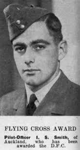 Irving Stanley Smith - Online Cenotaph - Auckland War Memorial Museum