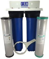 House Water Filters Systems Whole House Water Filter System 20 X 45 Chloramine Removal