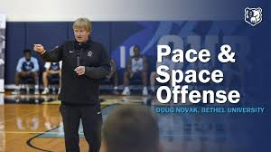 Player Development for Pace & Space Offense   Doug Novak by ...