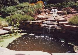 Small Picture 13 best cascading water feature example images on Pinterest