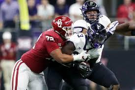 Oklahoma Football Ou Releases Depth Chart For Season Opener