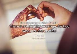 Beautiful Marriage Quotes Islam