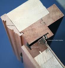 exterior door gasket. exterior door seals \u0026 bottom seal sweep weather stripping for doors image number gasket e