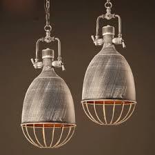 shabby chic pendant lighting. Wrought Iron Shabby Chic Retro Industrial Pendant Lights Lighting E