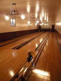 n court university bowling alley jpg × vintage  greystone mansion