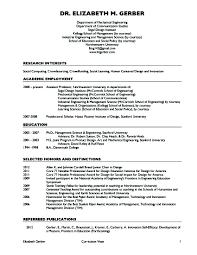 General Engineering Resume Objective Mechanical Student Internship