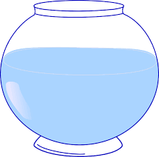 fish bowl clipart. Fine Clipart Fish Bowl Clip Art At Clkercom  Vector Clip Art Online Royalty  To Clipart S