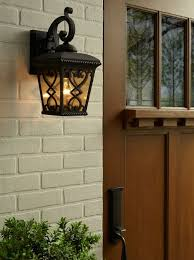 led pir front door light the front door is readily one of the very most used fixtures in the house it functions as the passageway for everyone who wishe