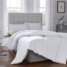 silentnight egyptian cotton duvet 4 5 tog