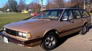 1989 Chevrolet Celebrity Eurosport   Chevrolet celebrity ...