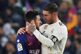 Публикация от real madrid c.f. Violences A Barcelone Le Clasico Barca Real Reporte