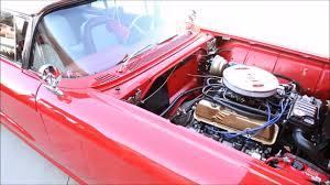 1958 Ford Thunderbird - YouTube