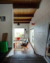 cinder block wall ideas modern house with interior painted cinder block walls paint removal wall ideas