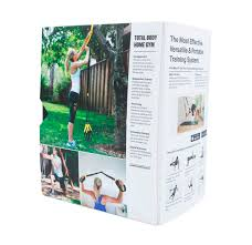 trx home gives you everything you need to build a better body at home or on the go