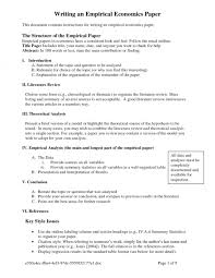 Apa Research Paper Example Order Of Contents With Headings Outline