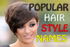 Hairstyle Names For Women popular hairstyle names best hairstyle ideals for women 2015 7792 by stevesalt.us