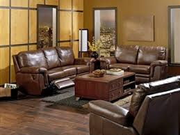 Leather Recliner Reclining Leather Sofa Town Country Furniture