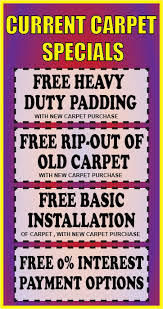 Bucks County Carpet Doylestown Discounts and Specials
