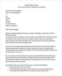 9 10 Letter Requesting Reimbursement Loginnelkriver Com