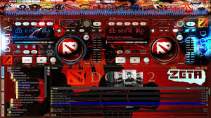 skin dj virtual 7 dota 2l descarga gratis 2017 2018 youtube