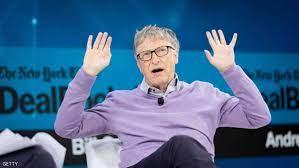 تصريح مثير لـ''بيل غيتس'': كوفيد19 سيقتل ملايين الأشخاص دون أن يصيبهم ! –  الداخلة بلوس