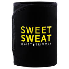 SR <b>Sweet Sweat Waist Trimmer</b> - MMA Fight Store