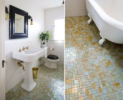 1940 Bathroom Design Simple 48 Bathroom Tile Ideas That Are Anything But Boring Freshome