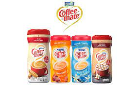 As a dietary supplement, the product can help deal with several lifestyle. Amazon Com Coffee Mate Powdered Creamer Variety 4 Pk 1 Of Each Of The Following Original Hazelnut French Vanilla Vanilla Caramel Grocery Gourmet Food