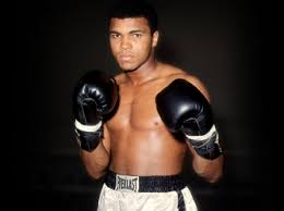Muhammad Ali - Black History - HISTORY.com