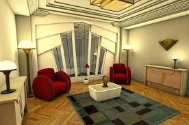 Art Deco Living Room Fascinating Gorgeous Art Deco Living Room Images Design Pictures By See More