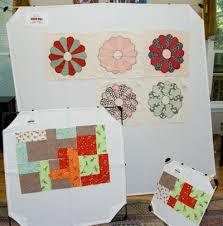Planet Patchwork -- Cheryl Ann's Design Wall &  Adamdwight.com