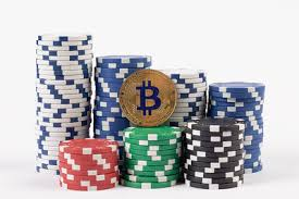 Crypto poker club launched in 2018 looking like it could be a contender flag ship site on the wpn network, which includes fortune jack and black chip poker. Poker Chips With Cryptocurrency Coins Marco Verch Is A Flickr