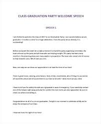 Template For A Speech Thank You Speech Template Student Council Speeches Student