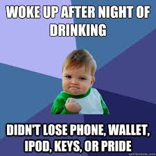 Funny Party Quotes How to party like a boss Funny Pictures Quotes Pics Photos 5