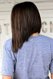 Bob Haircuts Long Angled Bob Longbob Beautiful Bobs Pinterest Long ...