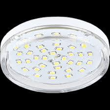 T5TV80ELC Лампа светодиодная <b>Ecola Light GX53</b> LED 8,0W ...