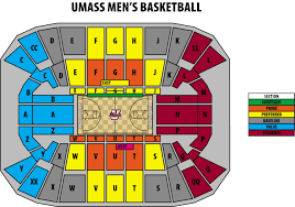 Commonwealth Stadium Seating Chart Seating Charts Mullins Center