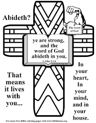 Small Picture adult bible school coloring pages free vacation bible school