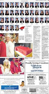 Graduation 2014 by Sullivan County Democrat/Catskill-Delaware Publications  - issuu