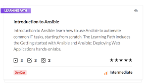 What Is Ansible And What Can It Automate Cloud Academy Blog