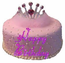 Birthday Cake Birthday Gif Find On Gifer