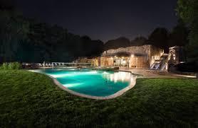 pool deck lighting ideas. Deck Lighting Ideas Crafts Home 47 Pool Incredible