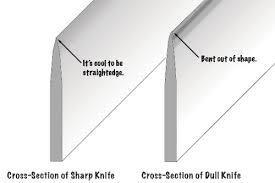 Razoru0027s Edge Extreme Knife SharpeningHow To Sharpen Kitchen Knives