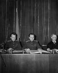 alfred rosenberg and gen alfred jodl at the nuremberg war crimes  alfred jodl at the nuremberg war crimes trials nuremberg war crimes tribunal alfred jodl
